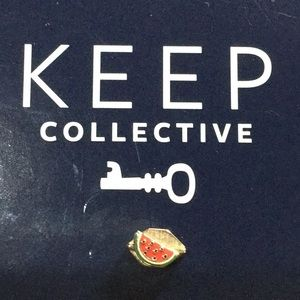 KEEP Collective Charm - Watermelon
